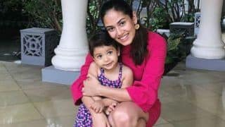 Mira Rajput Opens up About Her Second Pregnancy; Says This Time She Might Get to Select The Child's Name