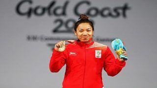 World Champion Mirabai Chanu Can't Compete at Asian Games Says National Coach Vijay Sharma