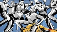 Youth, Married Woman Garlanded With Shoes Over Alleged Relationship in Haryana's Karnal