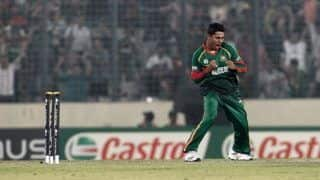 Banned Bangladesh's Batsman Mohammad Ashraful Hopeful of International Return