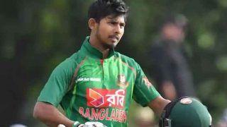बांग्लादेशी क्रिकेटर की पत्नी ने दहेज के लिए घर से निकालने का लगाया आरोप