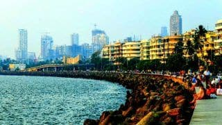 Bolna Aunty Aau Kya in Mumbai: This Weird Event May Ruin your Marine Drive Memories Forever!