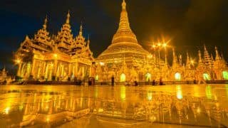 Myanmar Pagodas: 5 Interesting Facts about Burma's Stupas That You Should Know