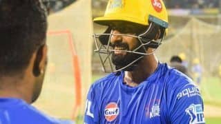 Stint With Chennai Super Kings Helped me to Great Extent, Says Tamil Nadu Cricketer N Jagadeesan