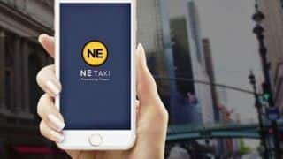 Traveling in Northeast India Gets Easier with New Taxi App
