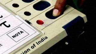 No More NOTA Voting Option in Rajya Sabha Elections, Rules Supreme Court