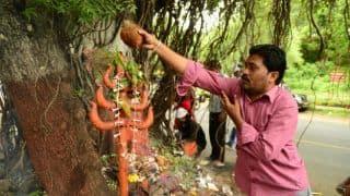 Nag Panchami 2017: Photos of Nag Panchami Rituals and Prayers in Maharashtra