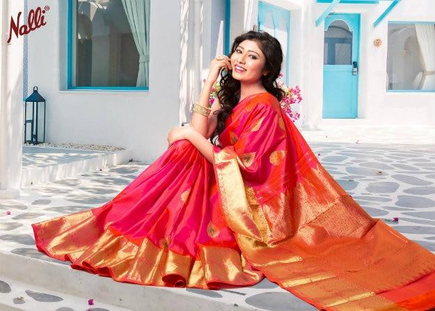 5f40796f22f92 5 best places in Mumbai to buy Kanjivaram saris for your wedding ...