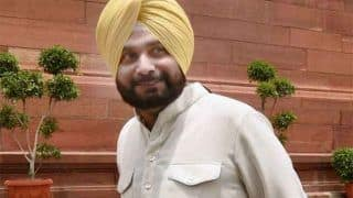 Navjot Singh Sidhu Faces Flak Over Jibe at Captain Amarinder Singh, Four Punjab Ministers Call For His Resignation