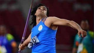 Diamond League Final: Neeraj Chopra Misses Bronze by a Whisker in Diamond League Final
