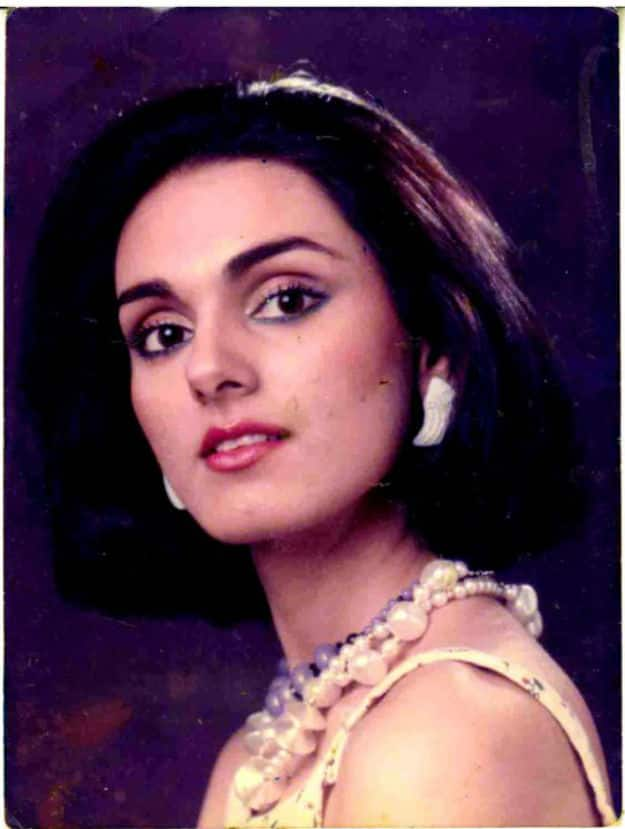 This is Neerja Bhanot and here...