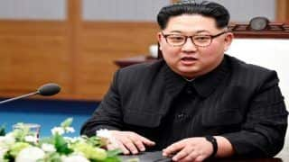 North Korea Seeks Compensation From Japan For Colonial Occupation