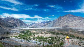 How to Reach Nubra Valley in Ladakh: Best Ways to Reach Kashmir's Glorious Desert