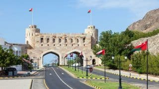 Oman Grants Visa on Arrival To Indians Who Have Entry Visa to Certain Countries