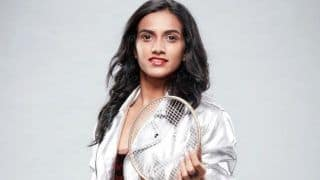 Indian Shuttler Ace PV Sindhu Extends Support to Pro Volleyball League