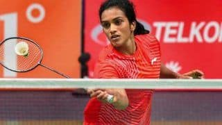 All England Championship: PV Sindhu knocked out, Sai Praneeth defeats HS Prannoy
