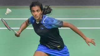 Japan Open: PV Sindhu, Kidambi Srikanth, HS Prannoy Advance to Second Round