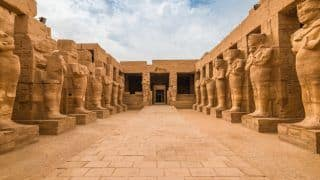 Photos of Luxor, Egpyt and its Ancient Wonders