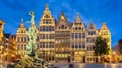 16 Amazing Photos of Antwerp in Belgium That'll Totally Spark Your Wanderlust