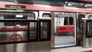 Delhi Metro की Pink Line सेवा का हुआ विस्तार, लाजपत नगर तक पहुंची