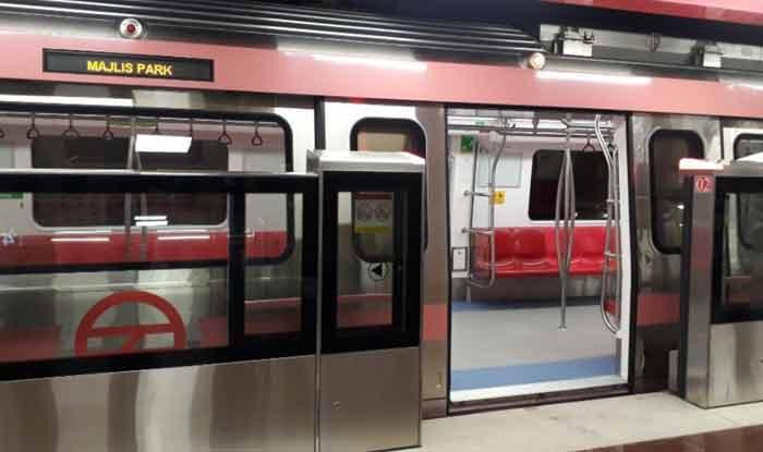 Lajpat Nagar-Mayur Vihar Pocket 1 Corridor of Delhi Metro's Pink Line to Commence Operations on December 31