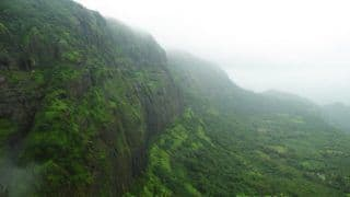How to reach Prabalgad or Kalavantin Durg in Maharashtra: Getting to Prabalgad by road, train and flight