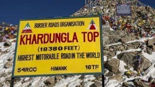 How to Reach Khardung La Pass, The Highest Motorable Road in The World