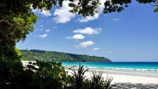 5 Best Beaches of Andaman And Nicobar Islands