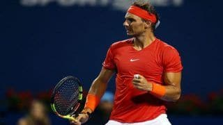 Rafael Nadal Continues to Lead ATP Rankings