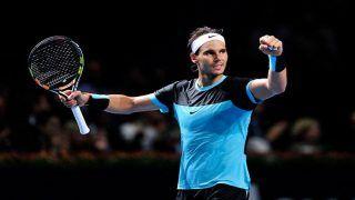 US Open 2018: Rafael Nadal Sends Friend David Ferrer into Slam Retirement as Andy Murray, Stan Wawrinka Return in Style