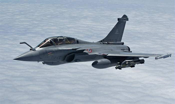 Rafale Deal Verdict: Centre Seeks Dismissal of Review Petitions as 'They Relied on Stolen Documents', Supreme Court Asks 'Can't Stolen Evidence be Looked at if Relevant'