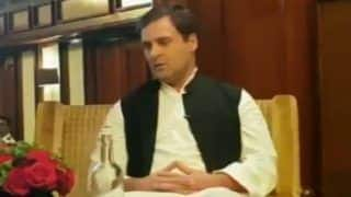 Rahul Gandhi Stands by 'Chinese Still in Doklam' Claim, Accuses PM Modi of Not Discussing it With China