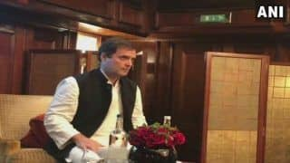 My Political Ideology Has Been Fighting With RSS Idea For Thousands of Years, Says Rahul Gandhi
