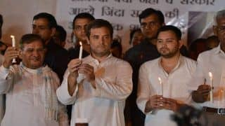 Muzaffarpur Shelter Home Rape Cases: If You're Really Ashamed, Prove it by Your Actions, Rahul Gandhi Tells Nitish Kumar