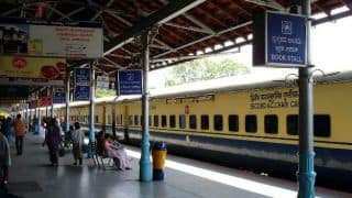 Jaipur, Jodhpur, Durgapura Cleanest Stations, Says Survey Report of Indian Railways