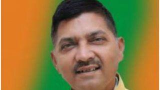 बरेली में भाजपा विधायक 'पप्पू भरतौल' को प्रशासन ने किया 'नजरबंद', जानें कारण