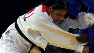 एशियाई खेल 2018: भारतीय जूडो एथलीट रजविंदर क्वार्टर फाइनल में हारीं