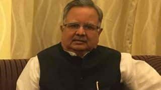 Raman Singh: Doling Out Rice And Mobiles, he Saw 'Entertainment' in Rahul's Loan-Waiver Promise