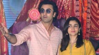 Ranbir Kapoor Talks About His Wedding Plans With Alia Bhatt And It's Not What You Think