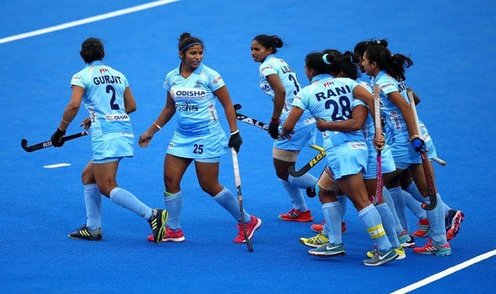 Spain Tour Will be Good Indicator Ahead of Olympic Qualifiers, Says India Women's Hockey Captain Rani