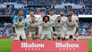 Post-Cristiano Ronaldo, Real Madrid Get Ready For 1st Test in UEFA Super Cup