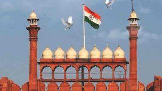 Independence Day 2018: पीएम मोदी ने लालकिले से दिया अपना तीसरा सबसे बड़ा भाषण, इस बार बोले 82 मिनट