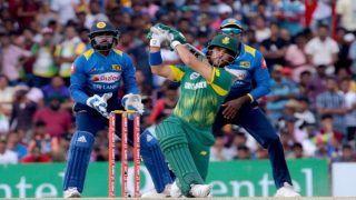 Reeza Hendricks' Century on Debut Inspires South Africa to ODI Series win
