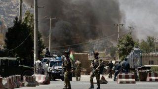 कश्मीर के शोपियां में आतंकी हमला, चार पुलिसकर्मी शहीद
