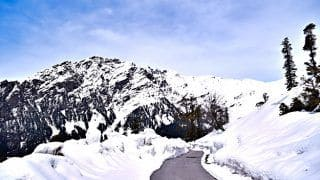 This Video Shows Why You Must Drive To Rohtang Pass in Himachal Pradesh At Least Once!