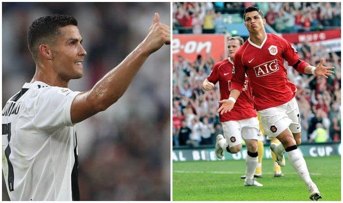 Ronaldo: English sides will push Real Madrid and Barcelona all the way