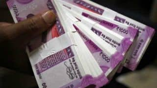 Rupee Sinks to New Low of 72.91, Drops 22 Paise Against USD