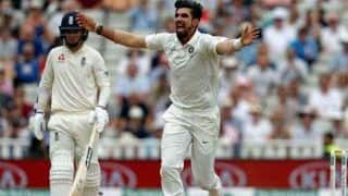 ईशांत शर्मा पर ICC ने लगाया जुर्माना, बर्मिंघम टेस्ट में की ये बड़ी गलती