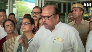 NRC Row: TMC Member SS Roy Alleges Six Including Him Weren't Allowed to Move Out of Assam Airport