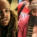 Saif Ali Khan's Look as Naga Sadhu From Hunter Seems Inspired By Johnny Depp's Jack Sparrow